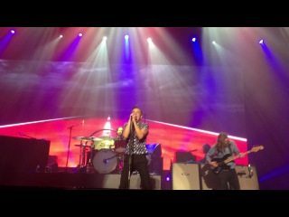 The Killers - Runaways (Kiev, Ukraine, 2.07.2013)