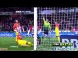 Гранада 1-2 Барселона Обзор матча 16.02.13 (Игало 26, Месси 50,73)