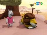 Приключения слонёнка Баду - 11